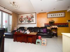桂芳园五期 6室2厅1厨3卫 152.59m² 整租出租房效果图