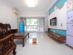 中海怡瑞山居 经典俩房,户型好,非常实用,安静二手房效果图