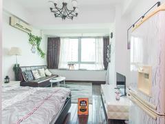 长丰苑 1室0厅1厨1卫 38.0m² 满五二手房效果图