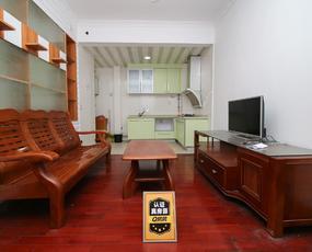 星海名城五期租房