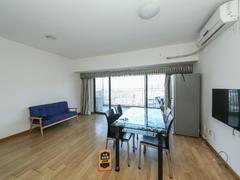 花乡家园 2室2厅1厨1卫 59.0m² 整租租房效果图