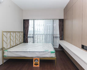 福城前海新纪元租房