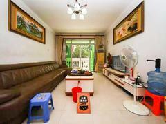 布吉阳光花园 阳光花园 楼梯房 朝南大两房 满五红本 精装修 二手房效果图