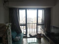 花乡家园 2室1厅1厨1卫 38.03m² 整租租房效果图