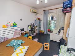旭飞华达园二期 实惠珠宝公寓红本单房便宜120万卖二手房效果图
