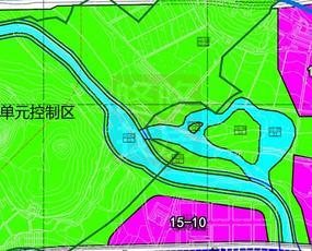 光明中心区规划调整!美术馆、书城+青活中心位置变了