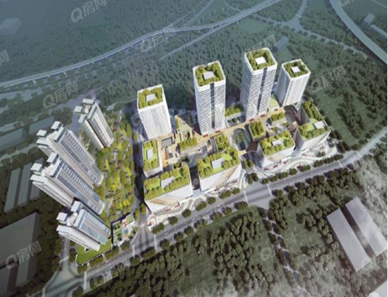 广东光大城市更新再添一笔,厚街力凯项目正式启动拆迁
