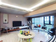 后海公馆 3室0厅0厨0卫102.82m²精致装修