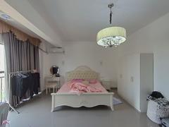 诚丰水晶座 1室1厅43m²满五年,看房提前约,精装修二手房效果图