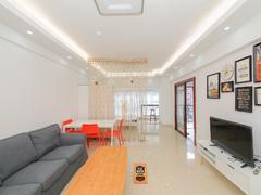 前海铂寓 精装大一房 带家私电器 车位充足租房效果图