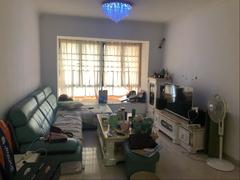 中海塞纳时光 3室2厅85.39m²整租租房效果图