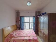 诚丰水晶座 1室1厅35m²整租租房效果图
