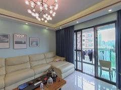中天国际花园 3室2厅100.4m²精装修二手房效果图