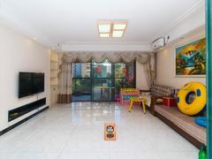 中海康城国际 4室2厅169.18m²整租租房效果图