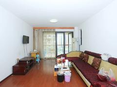风雅钱塘 2室2厅1厨1卫 112.03m² 整租租房效果图