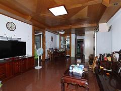 洛湖居 3室2厅1厨2卫 105.0m² 精致装修二手房效果图