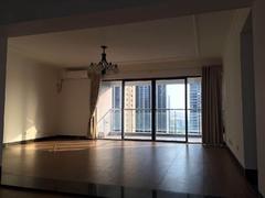 宏发领域 4室2厅139.74m²整租租房效果图