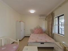 诚丰水晶座 1室1厅42.5m²整租租房效果图