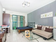 <b class=redBold>鸿翔花园</b> 1室0厅1厨1卫 44.59m² 整租