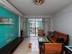 光大景湖春天 3室2厅1厨2卫 120.3m² 整租出租房效果图