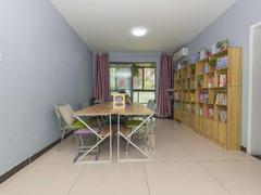 滨湖世纪城春融苑 2室2厅1厨1卫 80.66m² 精致装修二手房效果图