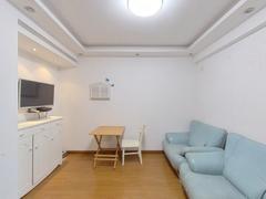 城邦花园东区 2室2厅1厨1卫 77.81m² 整租租房效果图