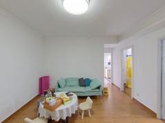前海铂寓 精装2房 带家私电器 车位充足租房效果图