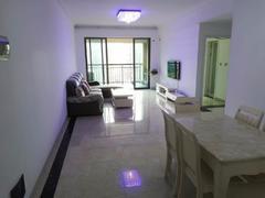 龙光城南区二期 3室2厅103.08m²整租租房效果图