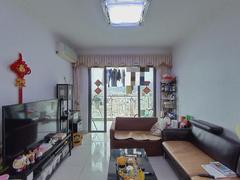 坤祥花语岸 3室2厅76m²满五年二手房效果图