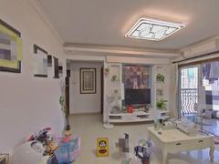 国际名园 1室1厅49m²满五年二手房效果图