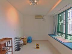 长丰苑 1室0厅33m²精装修二手房效果图