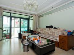加州枫景B区 2室2厅1厨1卫 105.52m² 精致装修二手房效果图