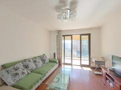 中海国际社区七区 2室2厅0厨1卫 98.3m² 普通装修二手房效果图