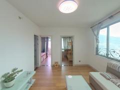 帝景峰 精装正规两房 看房方便 。 二手房效果图