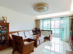 翠堤湾 4室2厅1厨2卫 167.58m² 精致装修