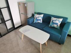 新丽名苑 2室1厅140m²合租租房效果图