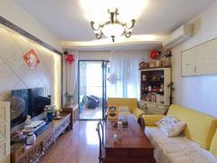 中海康城国际 满五年,正南大三房  看房方便二手房效果图