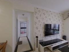 中海塞纳时光 笋盘推荐 3室2厅 89.3m² 精装修二手房效果图