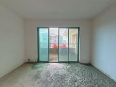 凤山水岸花园 3室2厅131m²毛坯二手房效果图