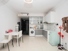 马赛国际公寓 精装中层 马赛小户型 东南向二手房效果图