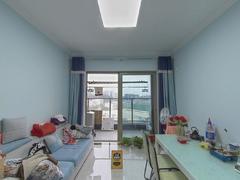 宏发天汇城 3室2厅79.83m²整租租房效果图