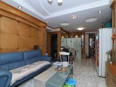 洛湖居 2室2厅0厨1卫 69.0m² 普通装修二手房效果图
