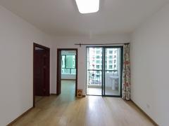 中兆花园 2室2厅65.08m²精装修二手房效果图