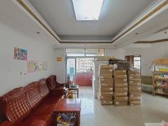 丽湖花园 3室2厅73.27m²满五年二手房效果图