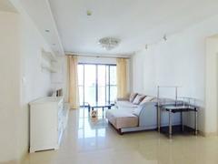 半岛城邦二期 精装修四房,高层,一直外国租客在住,保养好租房效果图