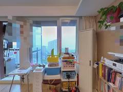 朗诗国际 2室2厅81m²满五年二手房效果图