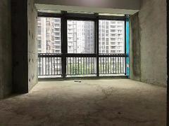 六和城 高层四面采光47平公寓二手房效果图