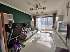 漾日湾畔 全新精装3房,家私电器齐全。租房效果图