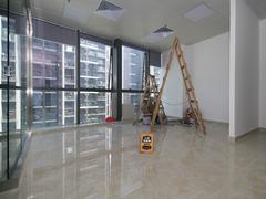 满京华喜悦里华庭 2室2厅84.94m²精装修二手房效果图