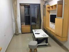合正汇一城 1室2厅49.74m²整租租房效果图